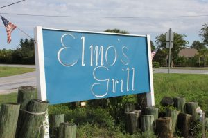 Dune Allen Elmos Grill 30a food and wine