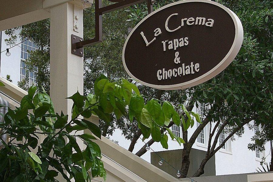 Le Crema Tapas & Choclat