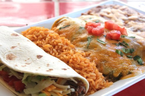 La Cocina Mexican Grill And Bar 30a Food And Wine