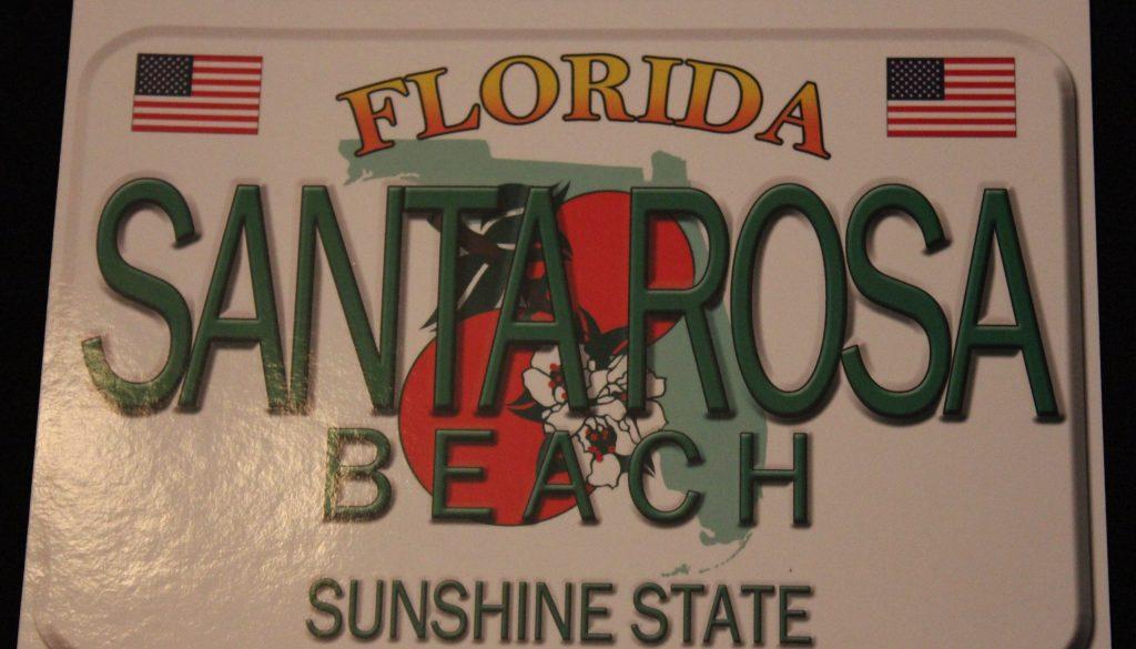 Santa Rosa Beach 30a food and wine