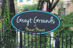 Grayton Beach Grayt Grounds of Monet Monet 30a food and wine