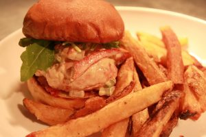 Acme's Lobster Roll