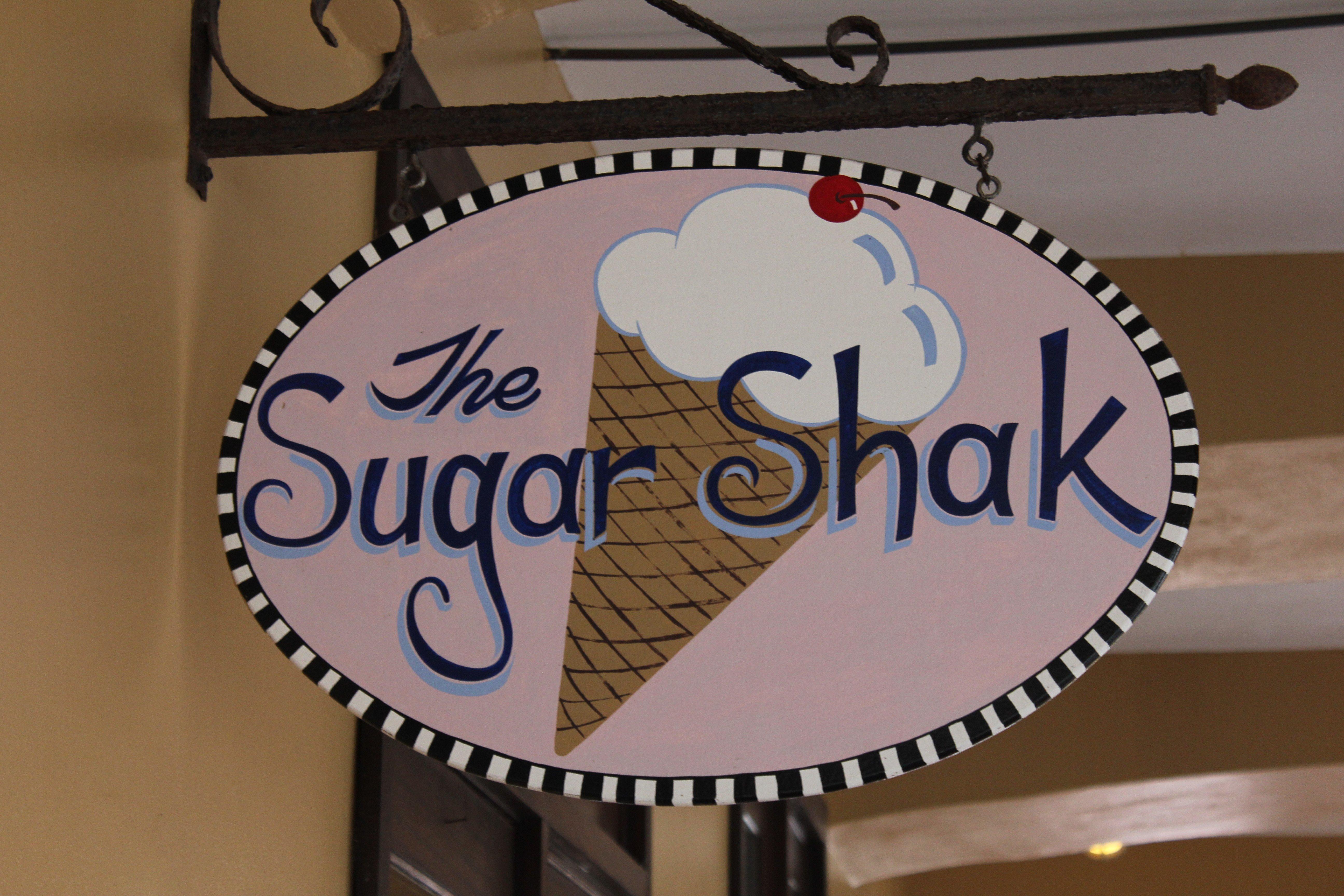 Sugar Shak Rosemary Beach Fl