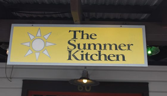 Rosemary Beach The Summer Kitchen 30a food and wine