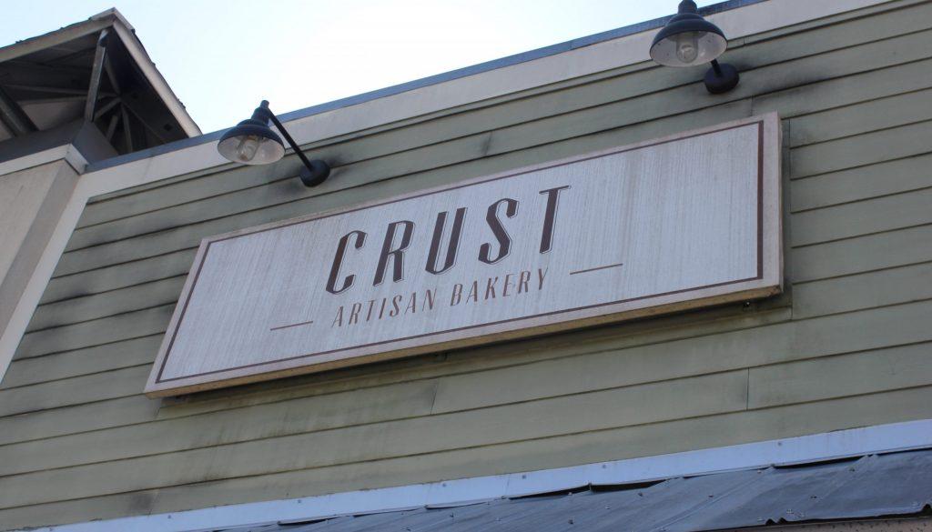 Santa Rosa Beach Crust Artisan Bakery 30a food and wine