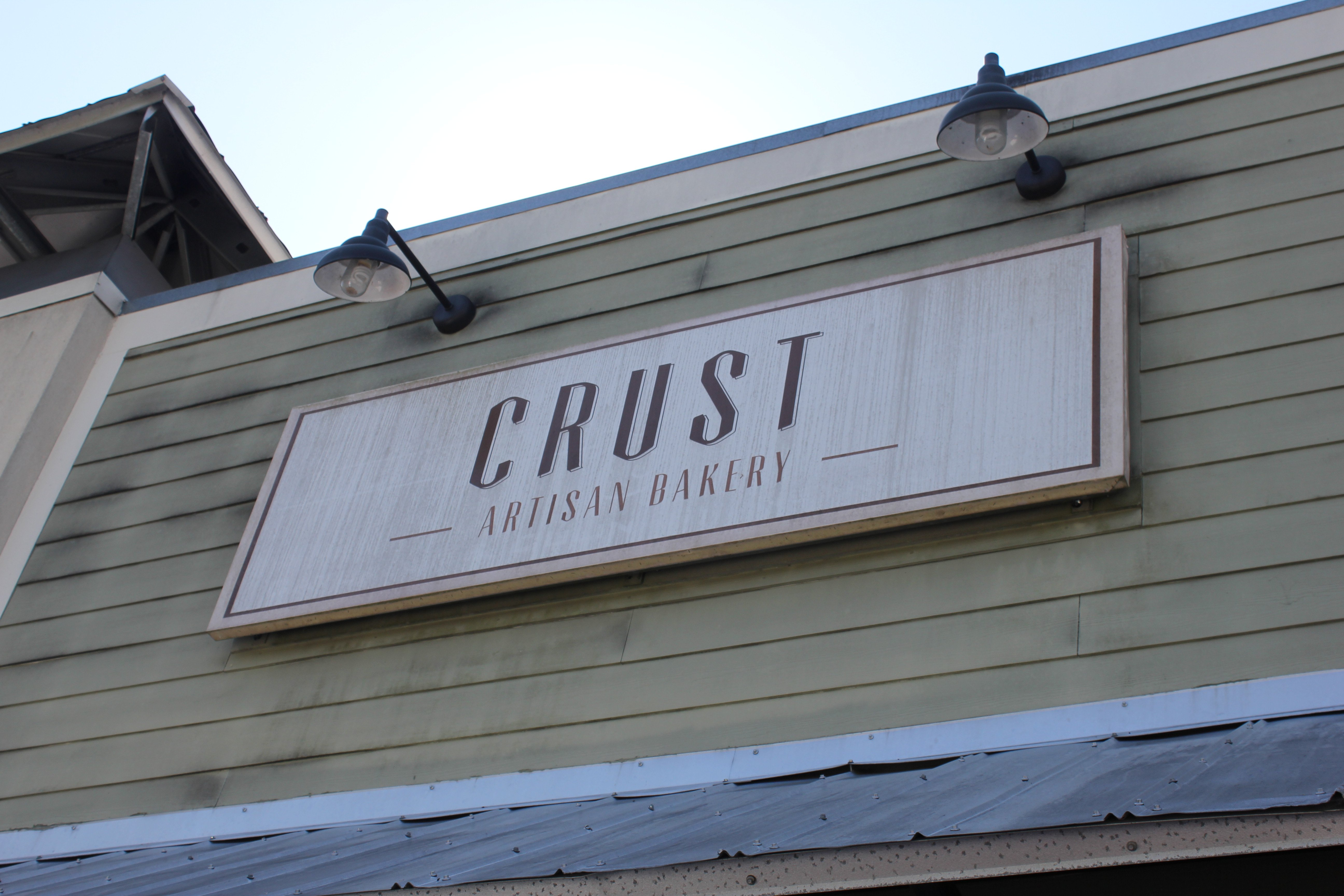 Crust artisan bakery 30a food and wine for Craft store santa rosa