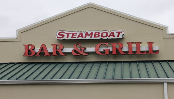 Santa Rosa Beach Steamboar Bar and grill 30a food and wine