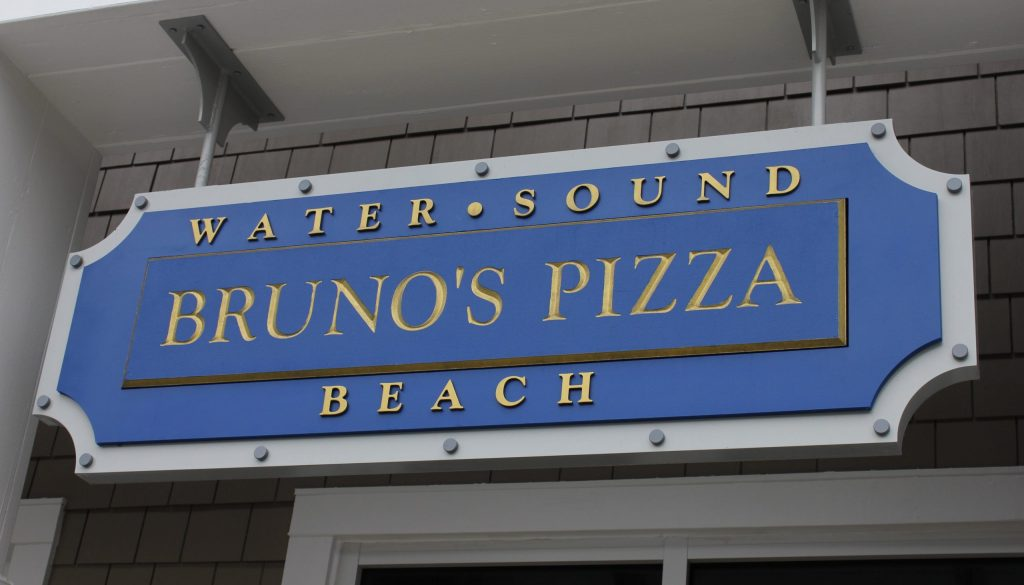 Family Food Options on 30a