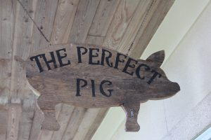 Seagrove Beach The Perfect Pig 30a food and wine