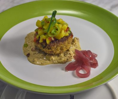 Signature Event Seaside Fourth Course 30a food and wine