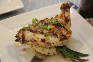 Summer Kitchen's Chicken Dish