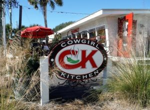 Cowgirl Kitchen in Seagrove Beach. Photo courtesy of Natalie Haddock
