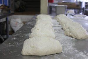 Crust's Baguettes