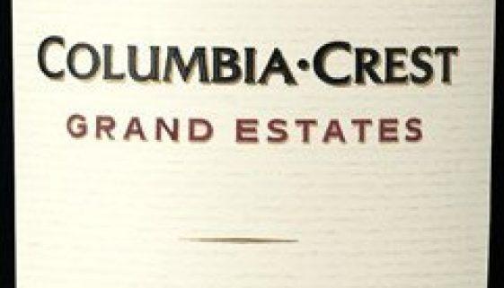 columbia crest grand estates cabernet sauvignon 30afoodandwine