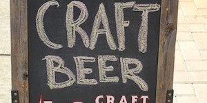 Craft Beers at Growler Garage on 30a