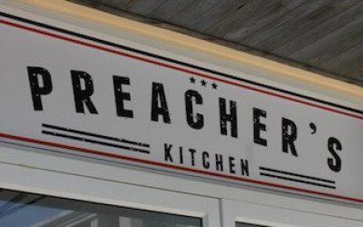 Preachers kitchen 30afoodandwine