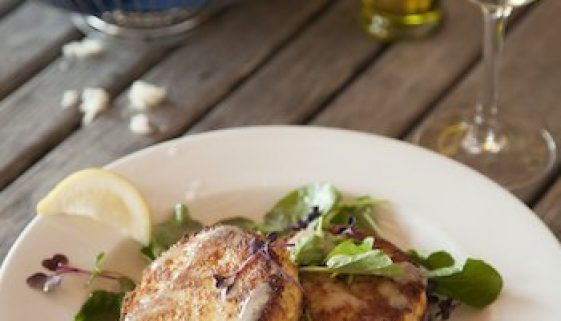 bud and alleys crab cakes 30afoodandwine