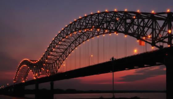 Memphis Bridge 30afoodandwine