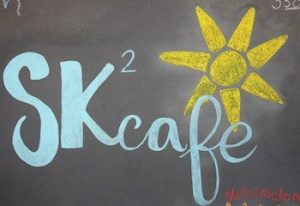 Check out SK Squared Cafe in Rosemary Beach - right across the street from the Pearl Hotel.