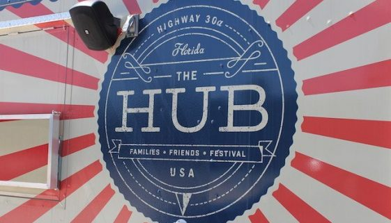 The Hub 30a 30afoodandwine