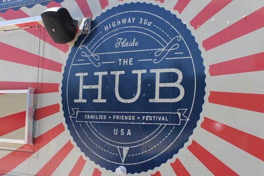 The Hub 30a 30afoodandwine
