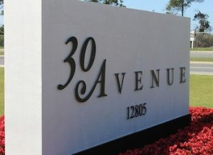 Check out Cuvee 30a at the new 30 Avenue