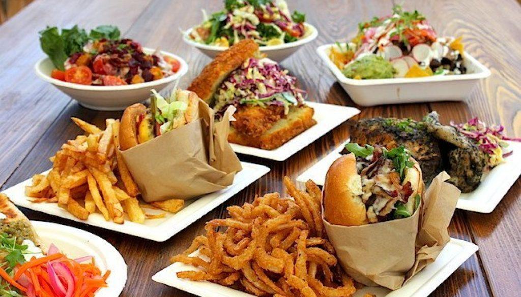 Hub Food