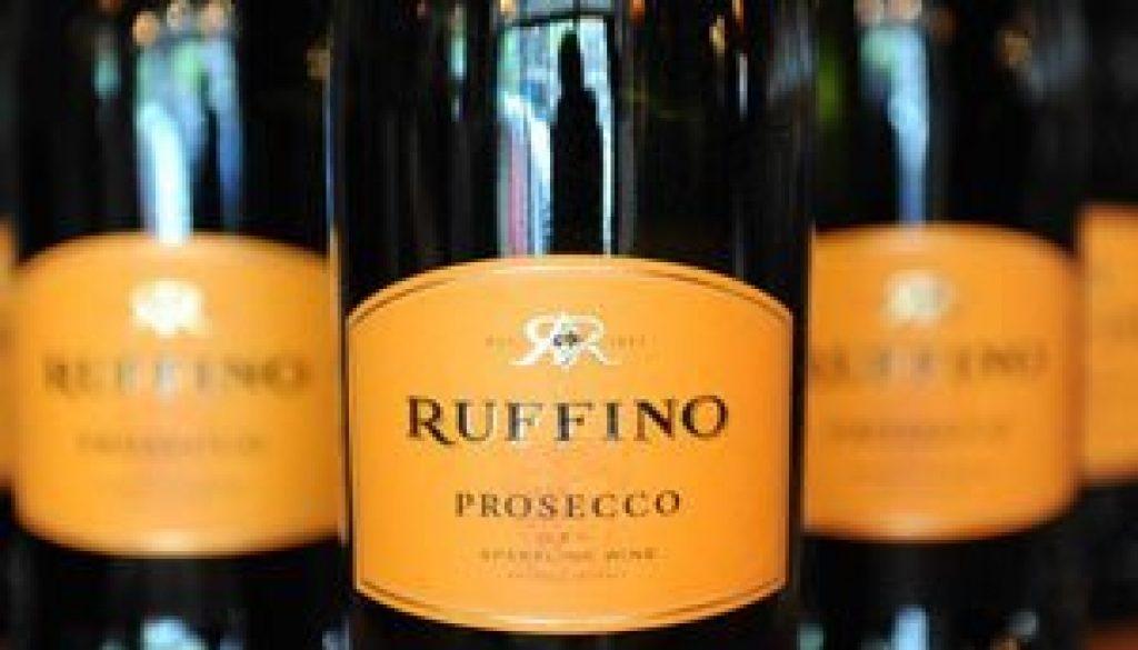 Ruffino prosecco 30afoodandwine
