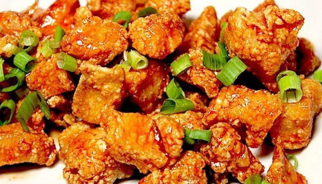 La Crema Tapas Enfuego Chicken 30afoodandwine