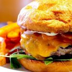 Burgers of Rosemary Beach and 30a