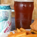 Burgers, Fries and Beer on 30a