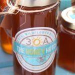 30a Honey at the Seaside Farmer's Market