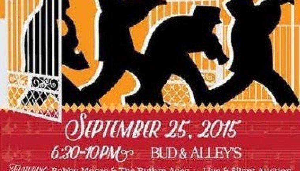 Bud Alleys Hurricane Party 30afoodandwine