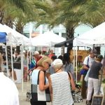 Seaside Florida Farmer's Market