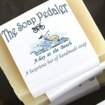 Seaside Farmer's Market Soap