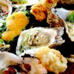 Stinky's Fish Camp Oysters Rockefeller
