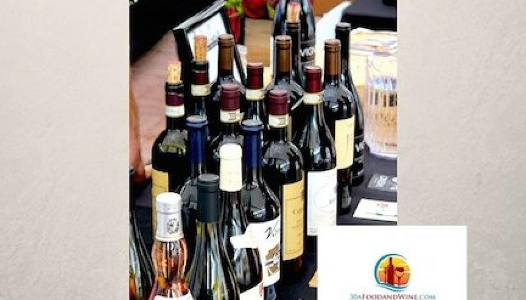 Wine Wednesday on 30a 30afoodandwine1