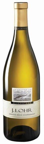 J Lohr Estate's Riverstone 2014 Chardonnay