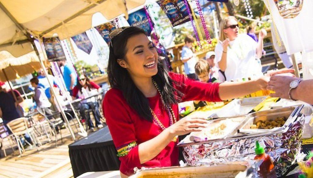 Sandestin Gumbo Festival 30afoodandwine