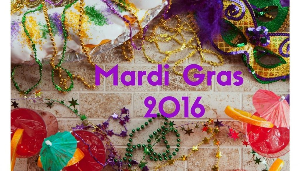 MArdi Gras 3 for 30a