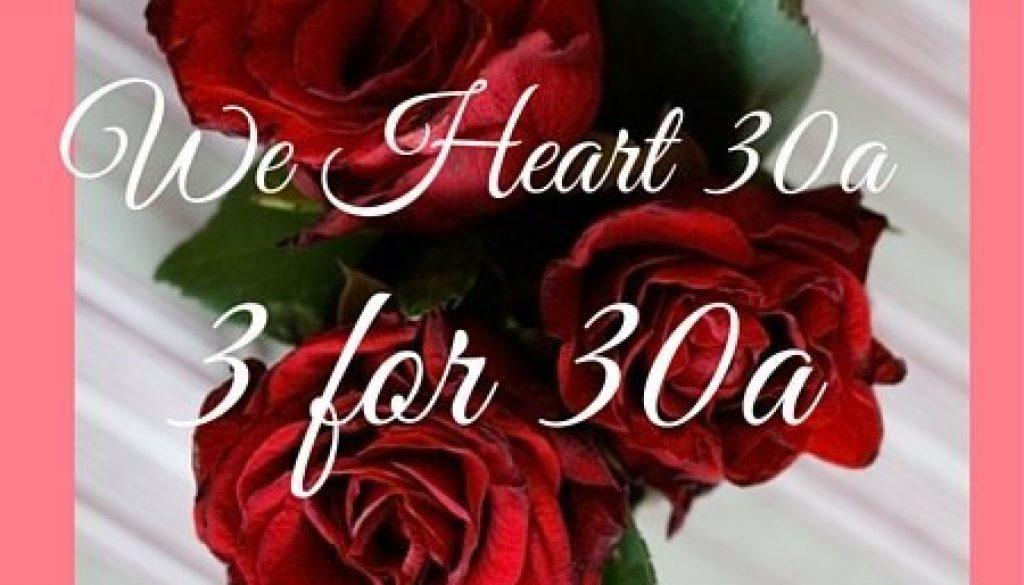 We Heart 30a 2
