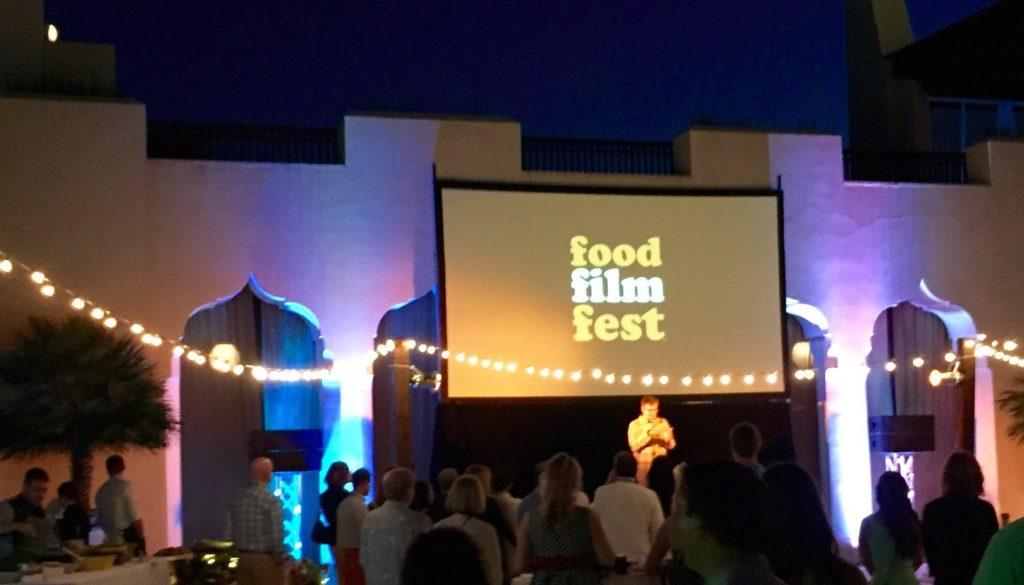 FoodFILM Fest VIP