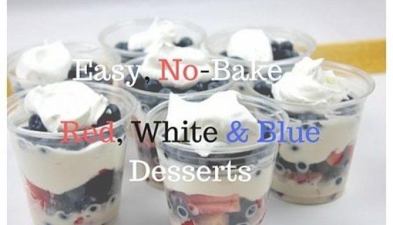 Easy No Bake 1