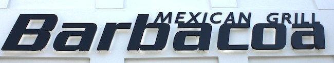 Barbacoa Mexican Grill 30avenue 30afoodandwine