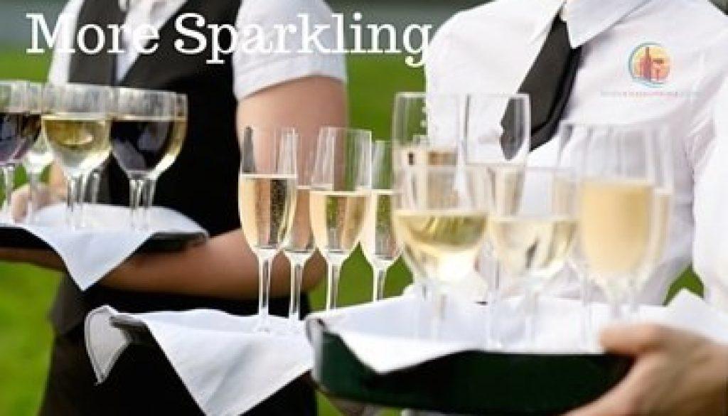 Summer Calls for More Sparkling 1
