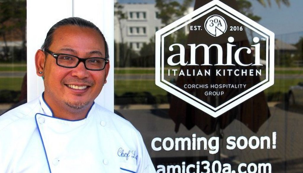 Chef Lock Head Shote Amici Italian Kitchen 1 1