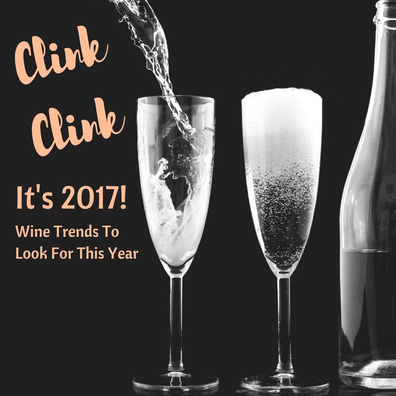 2017 Wine Trends