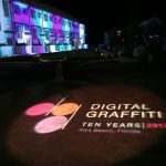 Digital Graffiti 2017