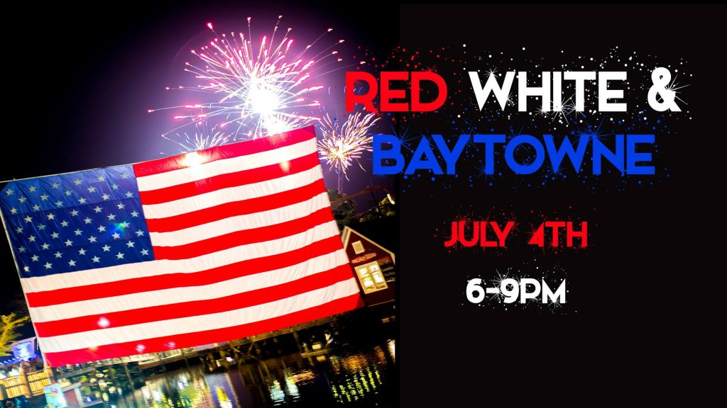 South Walton July 4th Preview