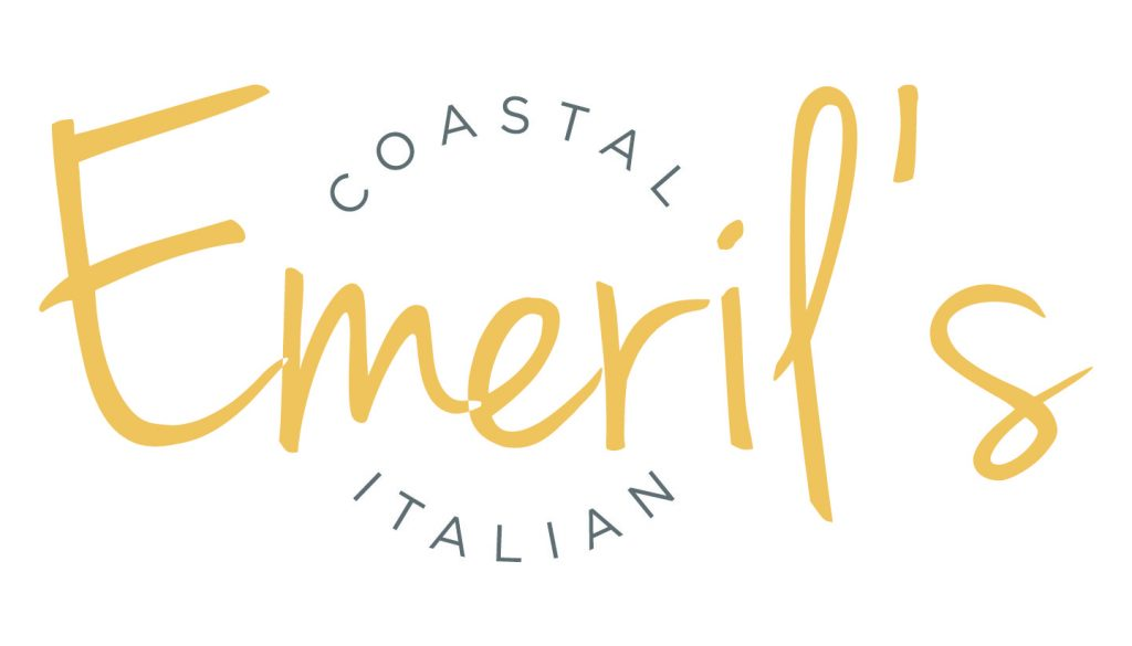 Emeril's Coastal Italian